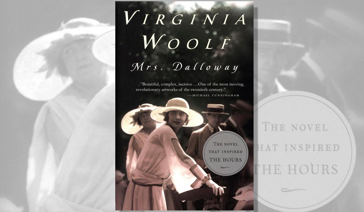 Mrs. Dalloway (Mariner Books)