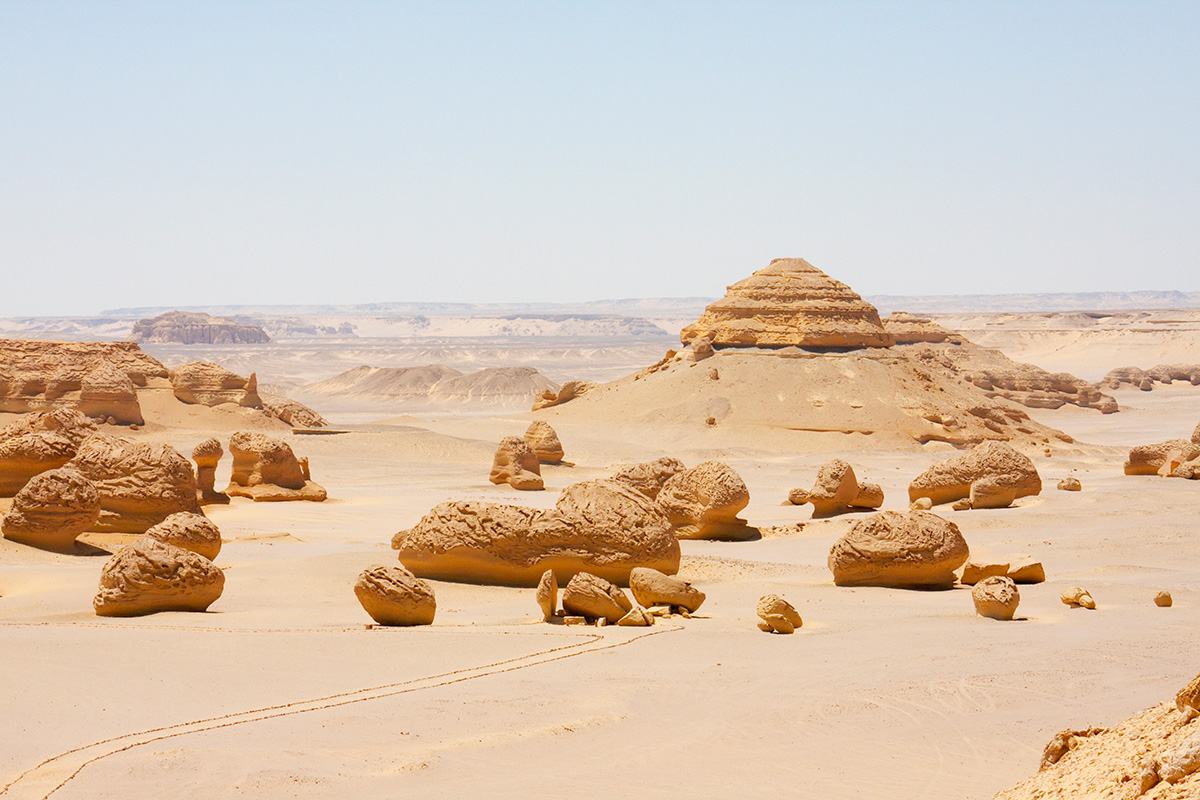 UNESCO World Heritage Sites Where You Should Travel to Before You Die