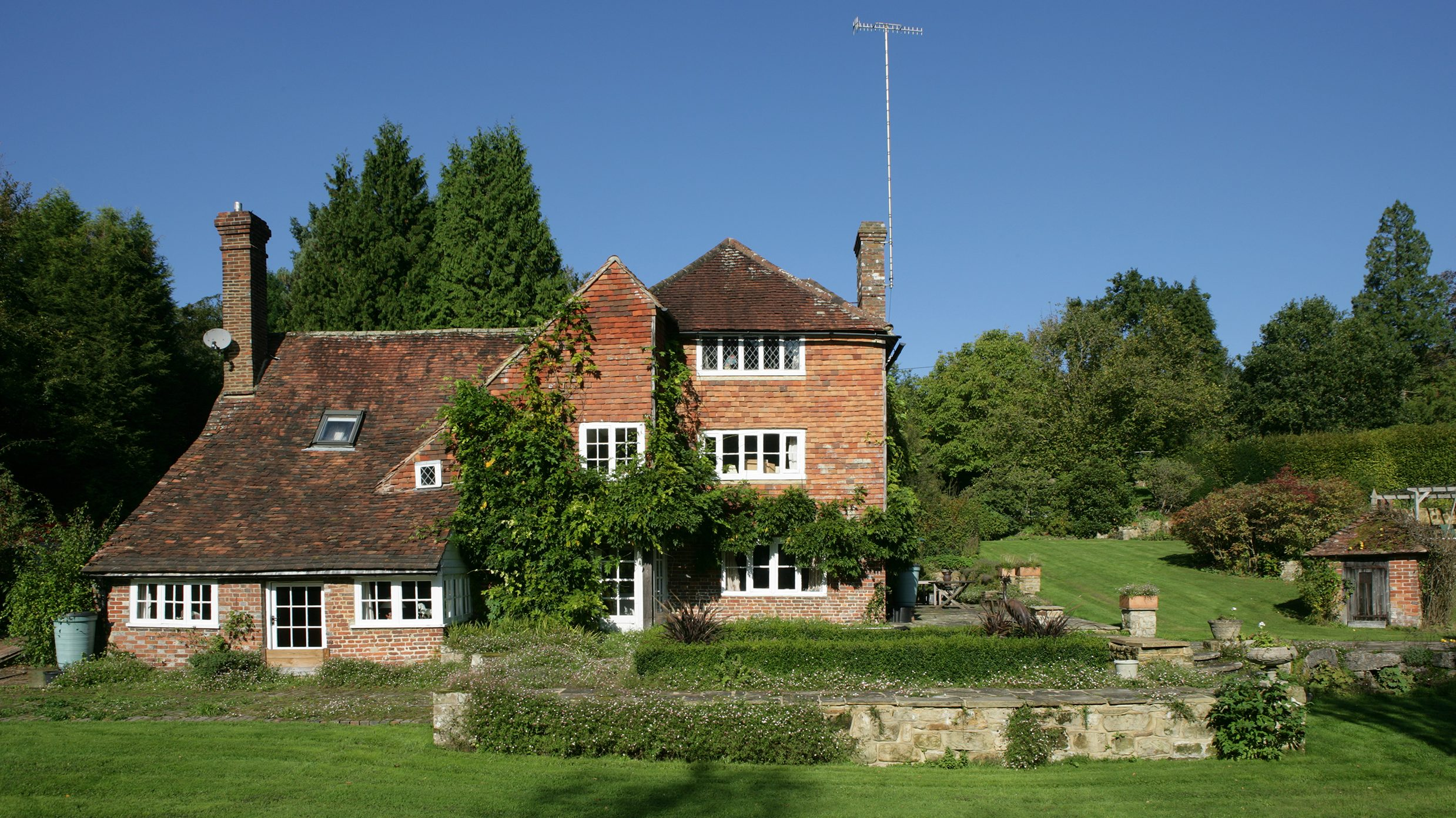 Home Of Winnie The Pooh Creator A A Milne For Sale In England