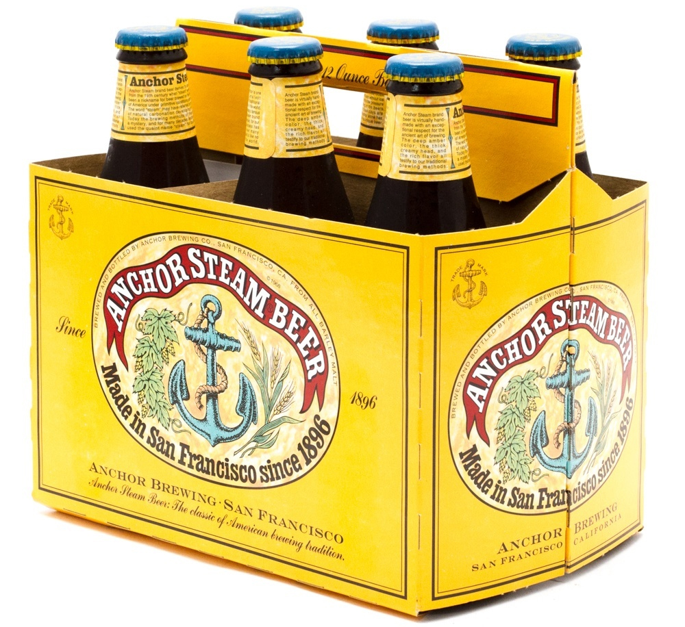 (Anchor Steam)