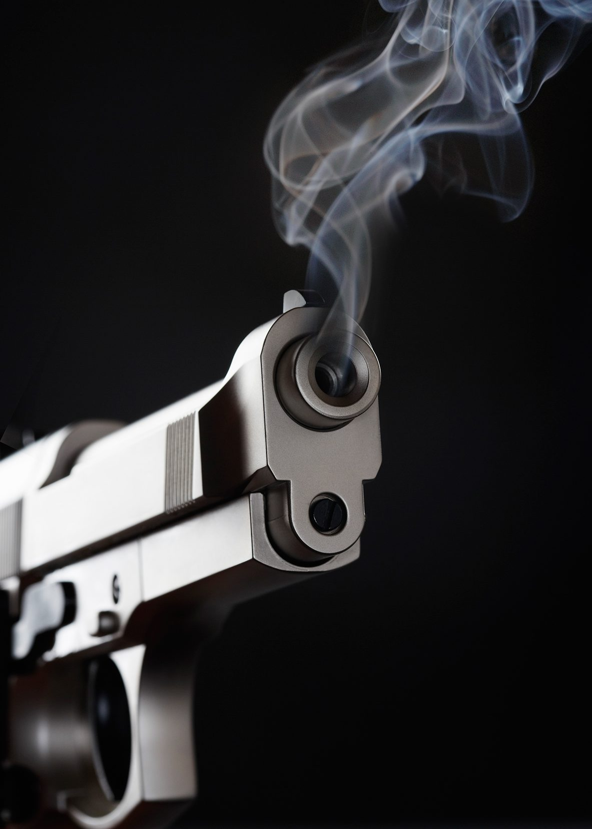 What Smoking Gun >> Why Hypothermia Could Be Helpful to Gunshot Victims