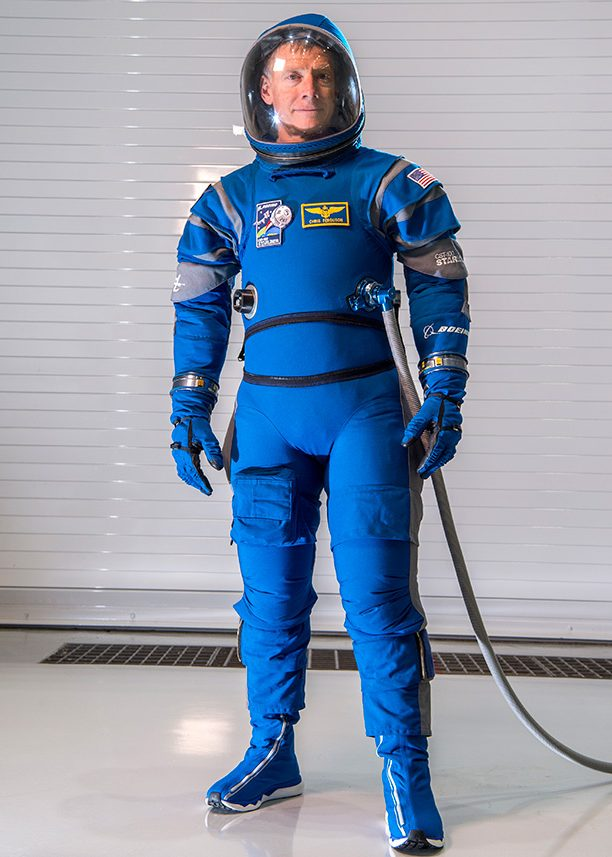 nasa space suit material - photo #17