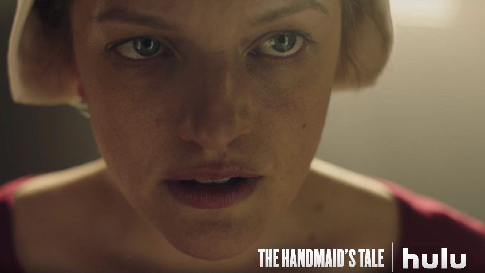 Watch the Chilling, Dystopian Trailer for Hulu's 'Handmaid's Tale'