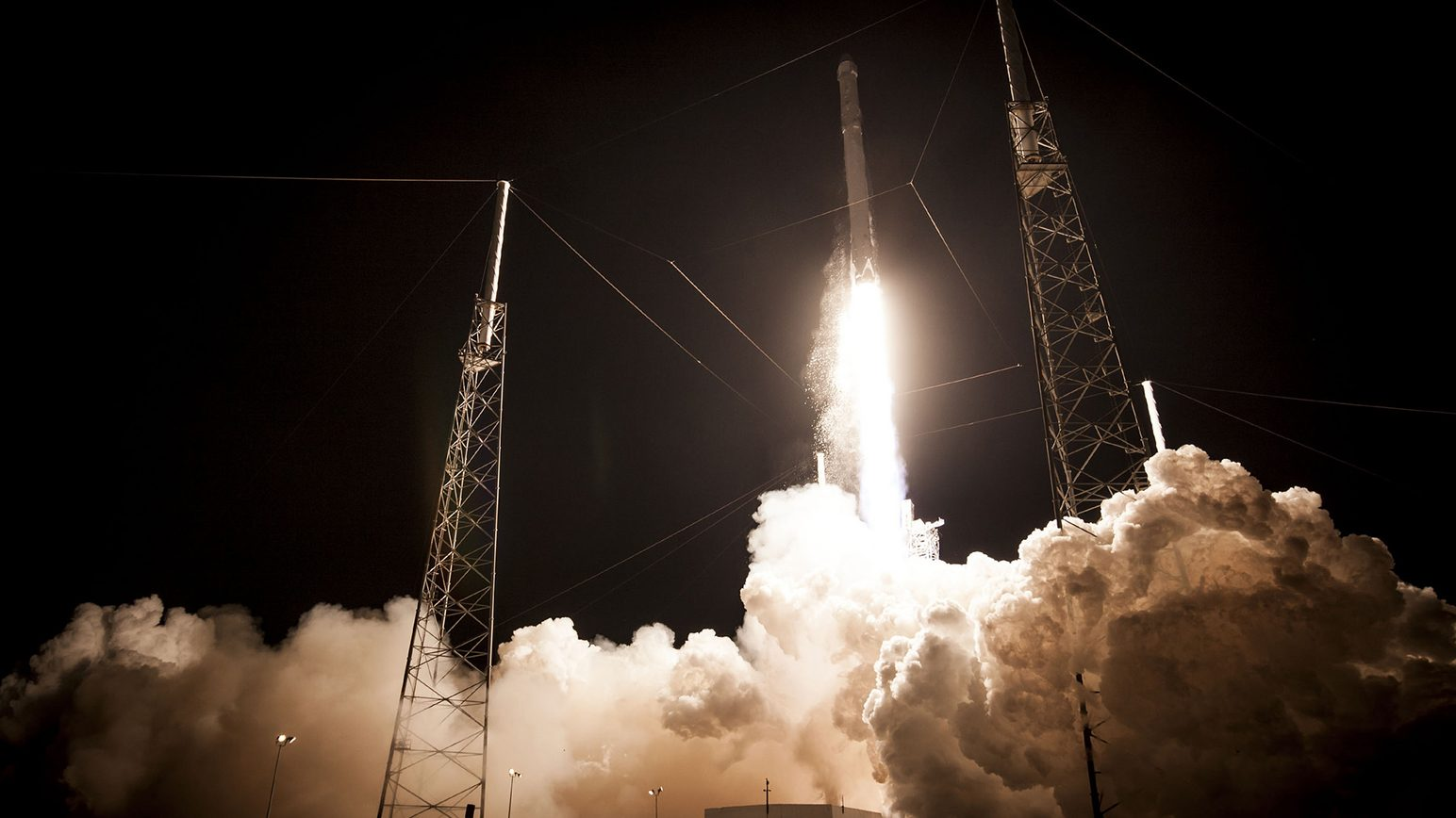 How Thursday's SpaceX Launch Could Make History