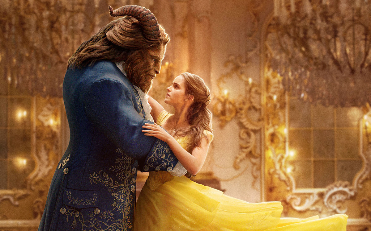 Russia Bans Children From Seeing 'Beauty and the Beast' Because of Gay Scene