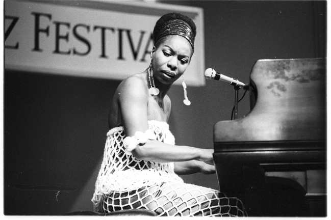 Four NYC Artists Bought Nina Simone's Childhood Home