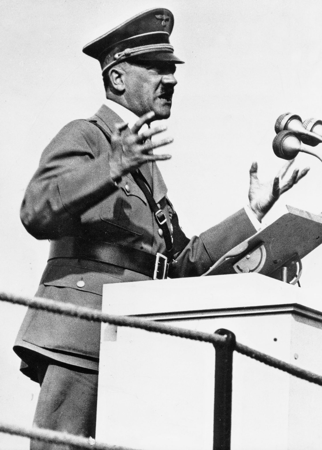 an analysis of adolph hitler of germany in the first world war 40 adolf hitler quotes on war, politics, nationalism, and lies updated: august 11, 2018 / home » quotes [ top tumblr inspirational, love & life ] love him hate him, adolf hitler will always be a hero to the few in today's modern world, and hated by many.