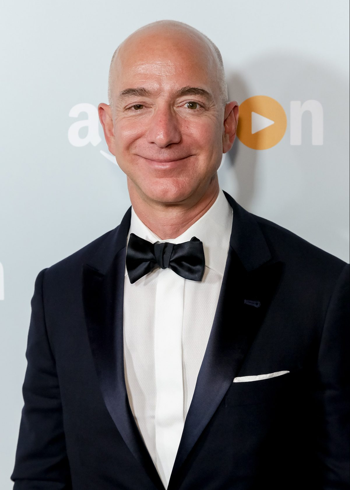 jeff bezos - photo #4