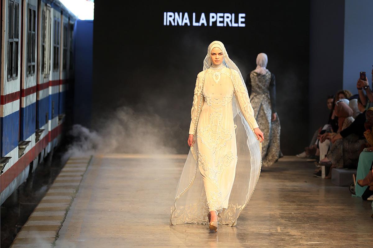Modest Muslim Fashion Companies London