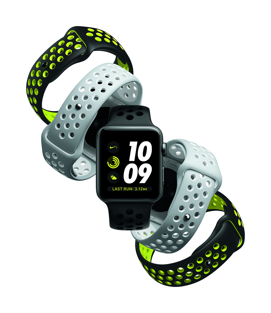 Nike+ Band (Apple)