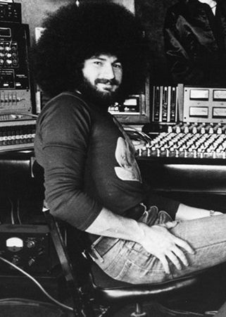 Ex-Boston Drummer Sib Hashian Collapses on Stage During Rock Cruise, Dies