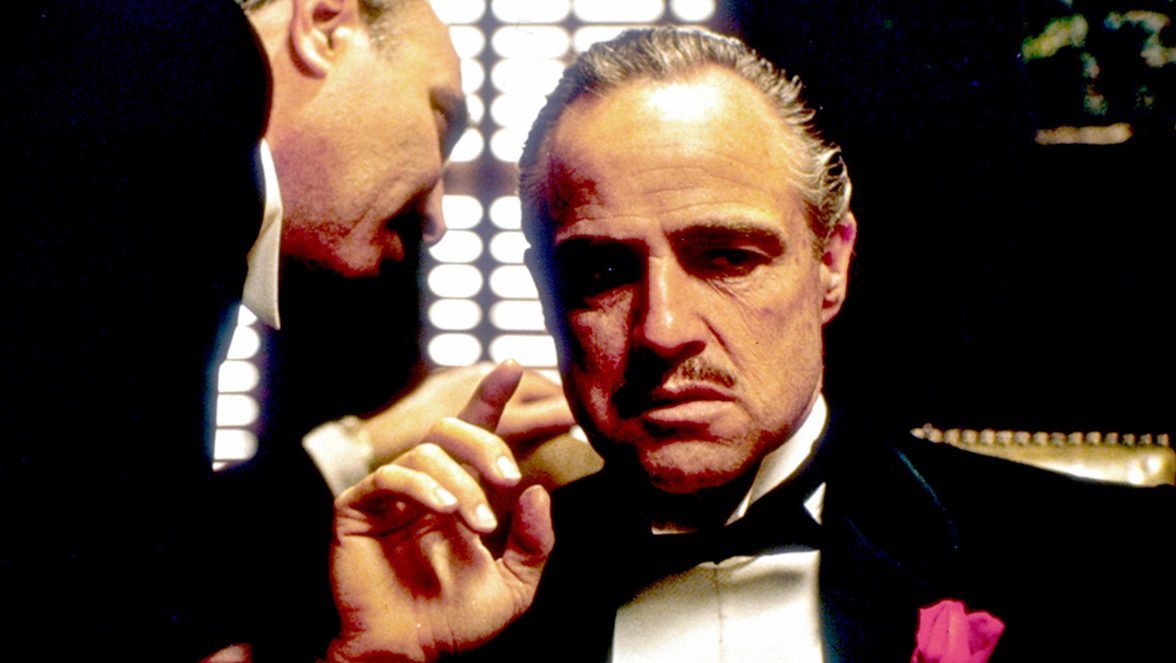 As 'The Godfather' Turns 45, Film Has Become Staple for Real-Life Mobsters