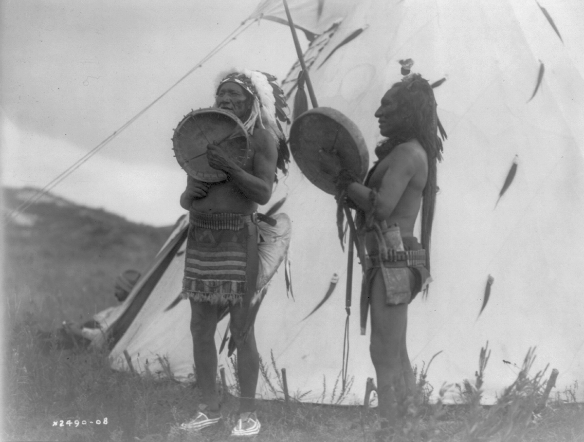 the sioux tribe from plains in north america history essay Food and environment of the plains indians essay of living on the plains the plains indians were a people who had animals in north america.