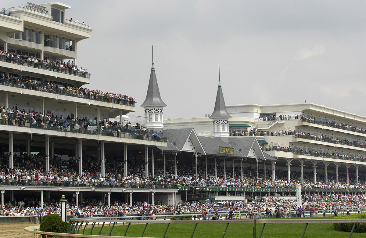 Billionaire's Guide to Horse Racing
