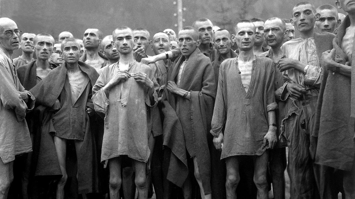 an analysis of the topic of the nazi concentration camps during the world war two in the history of