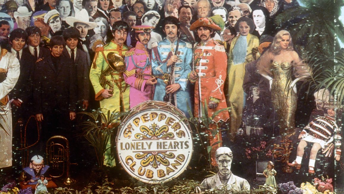 The Beatles' 'Sgt. Pepper' Turns 50: How Band Struggled to Make One of the Greatest Albums of All Time