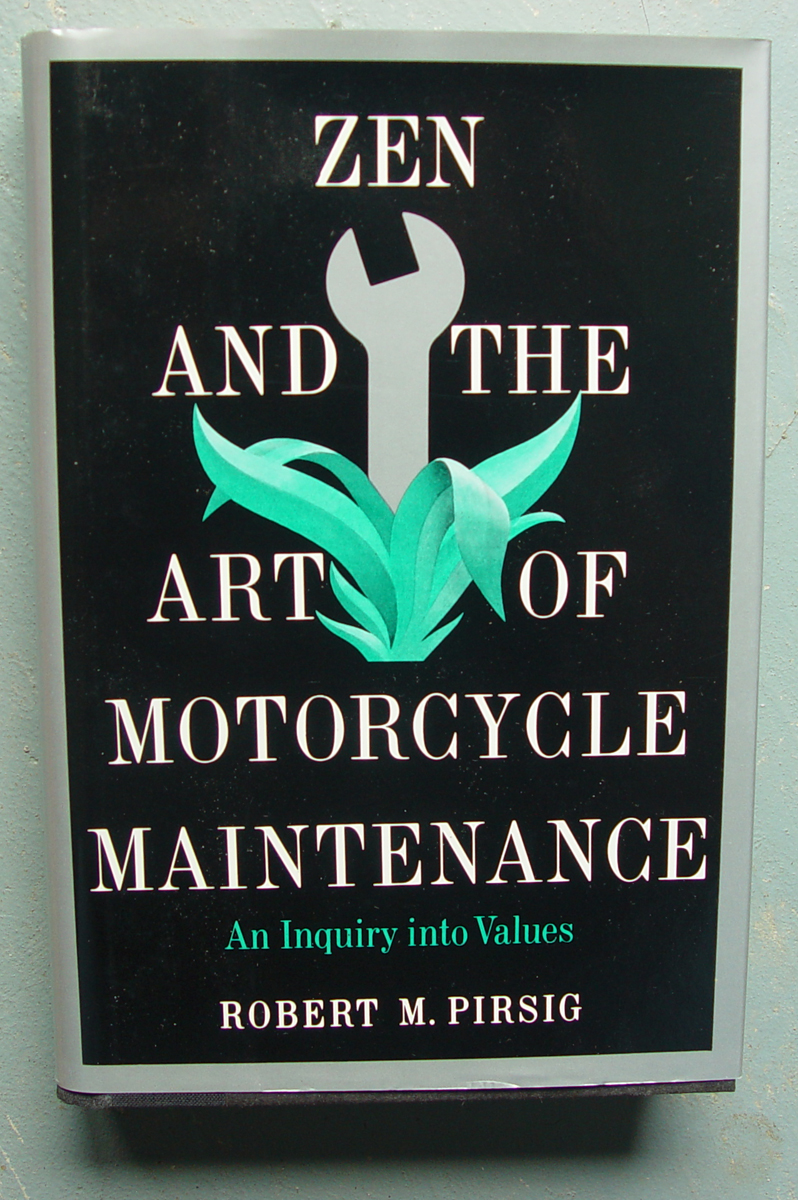 Robert M. Pirsig, Author of 'Zen and the Art of Motorcycle Maintenance,' Dead at 88