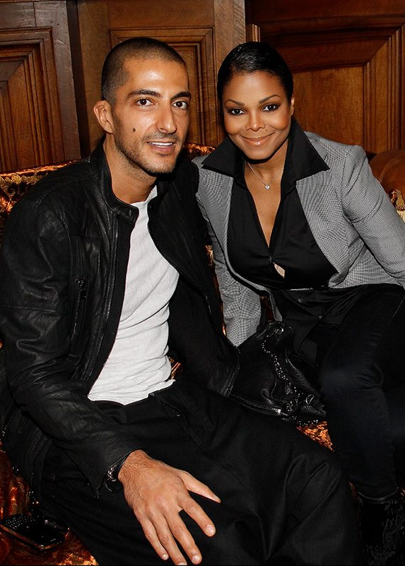 Janet Jackson Set to Join List of Biggest Celebrity Divorces Ever