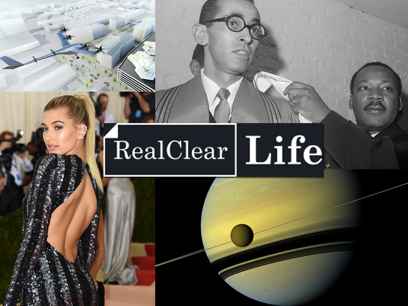 RealClearLife Celebrates 1st Anniversary With 2 Million Visitors