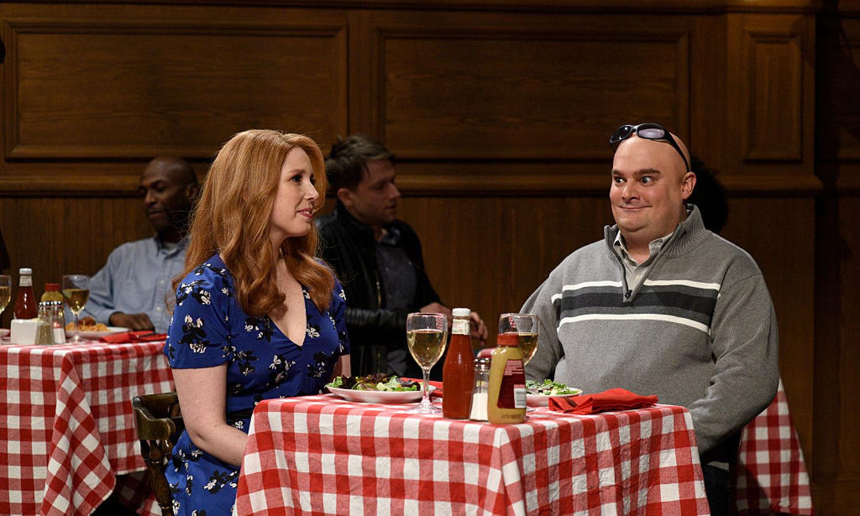 'SNL' Shakeup: Three Castmembers Leaving 'Saturday Night Live'