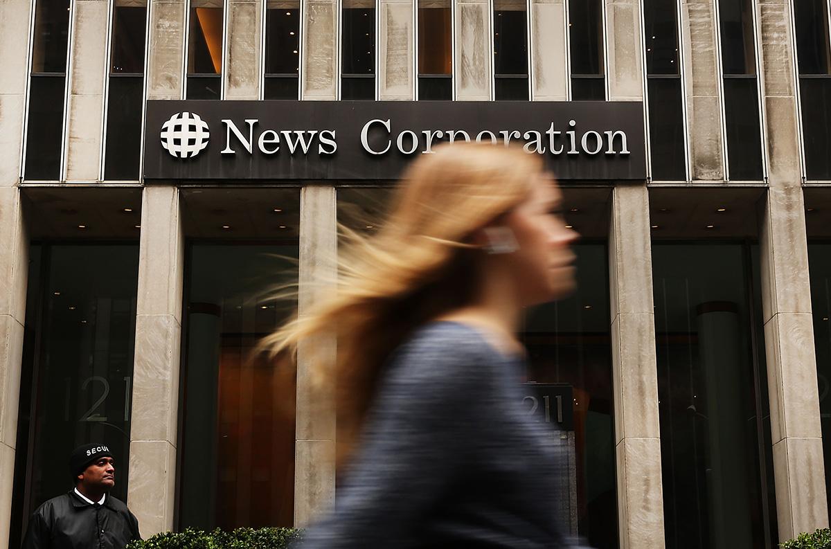 Fox News Scandal Bleeds to West Coast