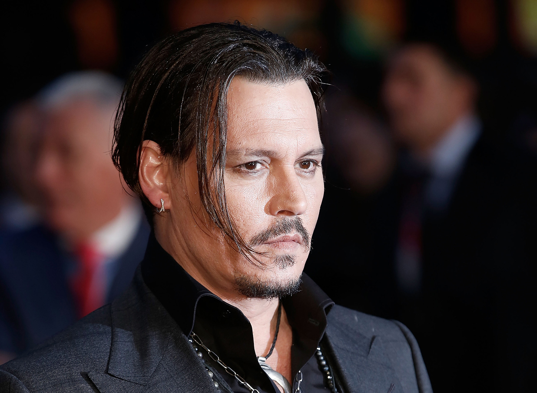 Johnny Depp's Lawsuit Could Soon Disrupt Hollywood Dealmakers