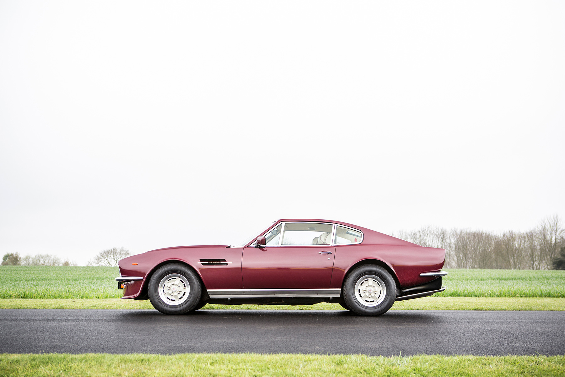 Highlights From the Upcoming Aston Martin Sale