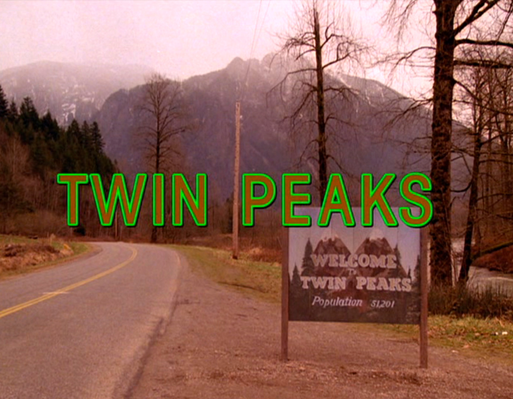 Everything You Need to Know About 'Twin Peaks' Before Revival