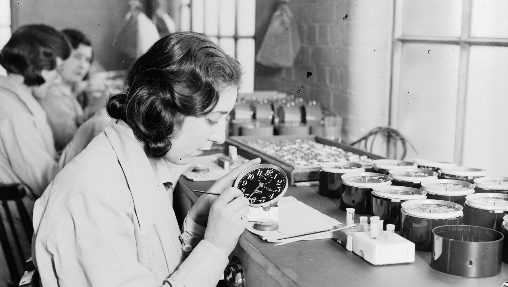 How 'The Radium Girls' Left a Legacy of Scientific and ...