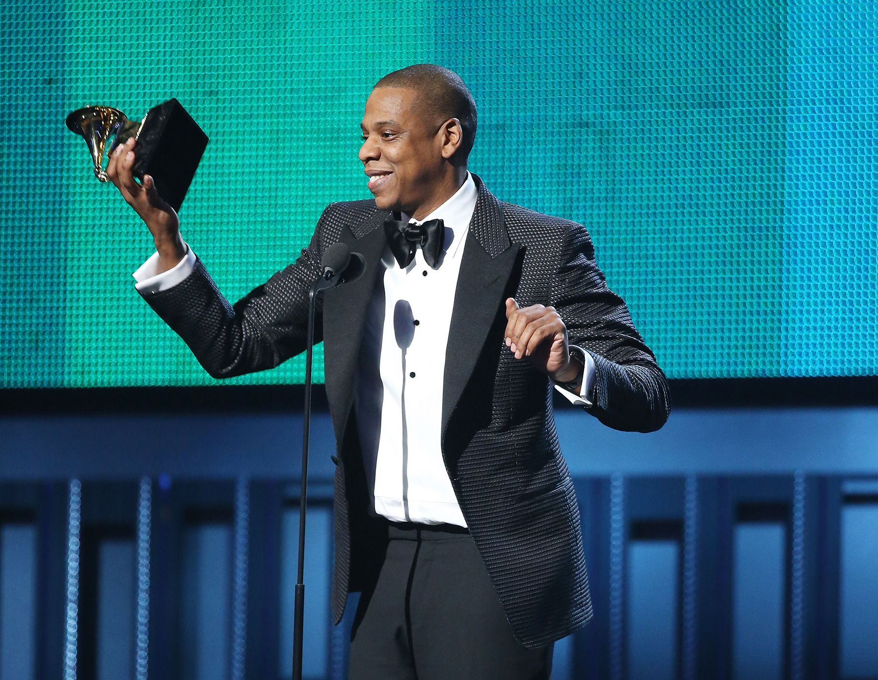 Everything You Need to Know About Jay-Z