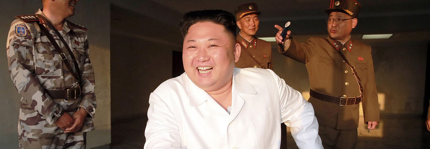 How North Korea's Kim Jong-un Secretly Finances His Luxury Lifestyle