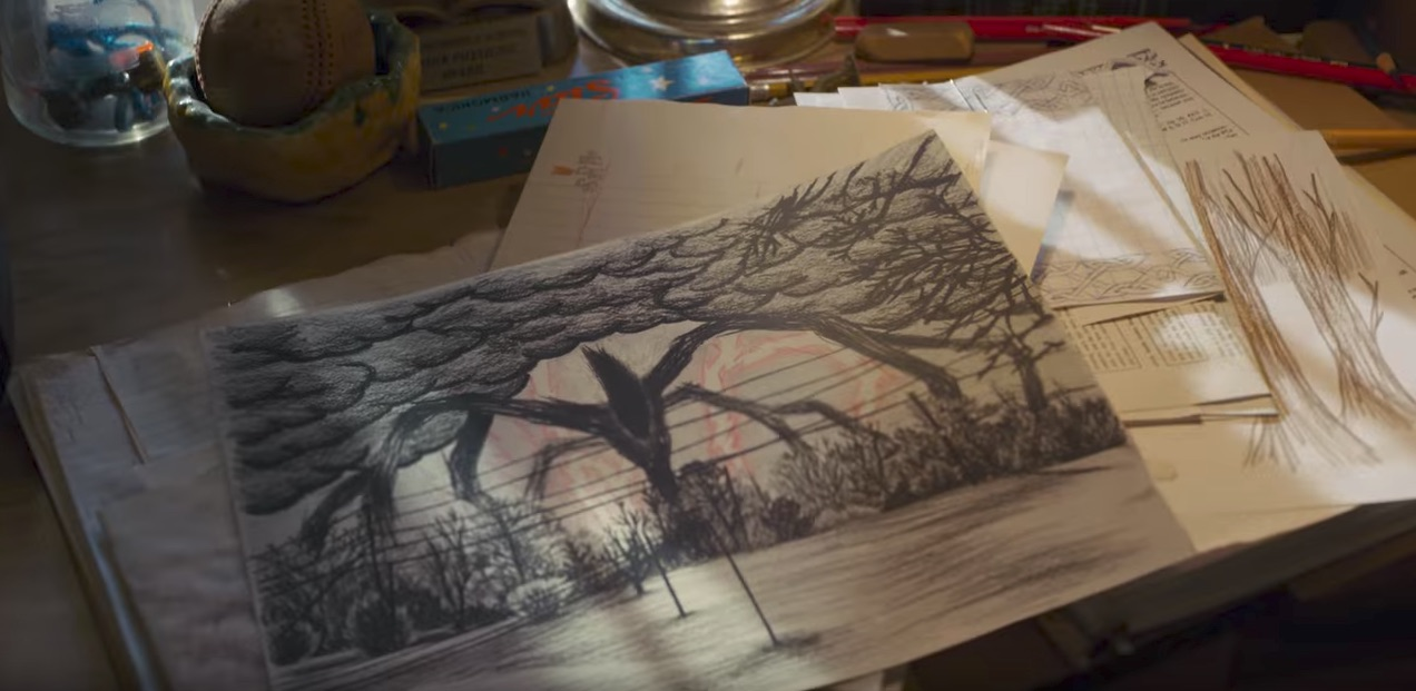 Everything We Know About the 'Stranger Things' Monster