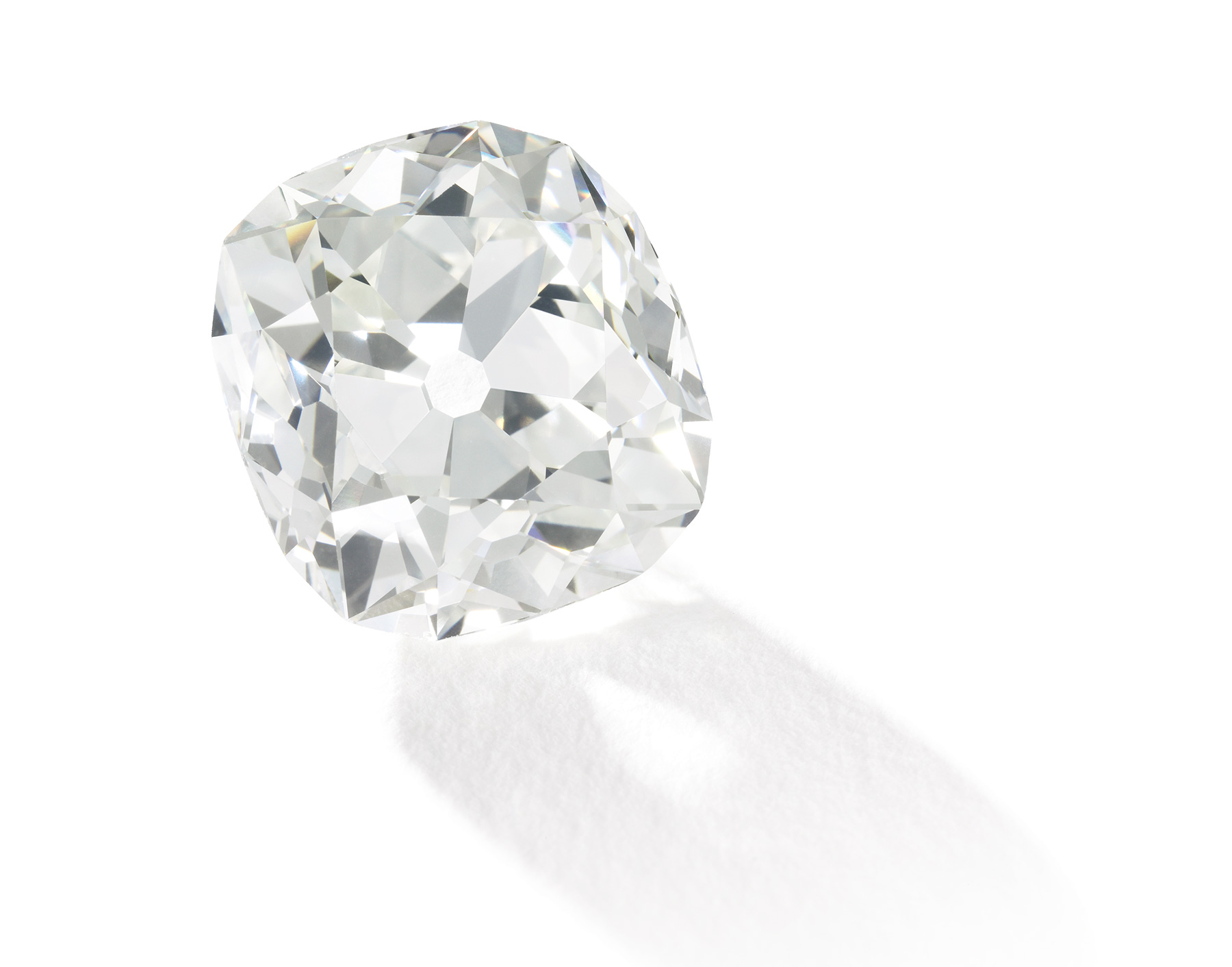 Diamond Bought for $13 Sells for $848K at Sotheby's
