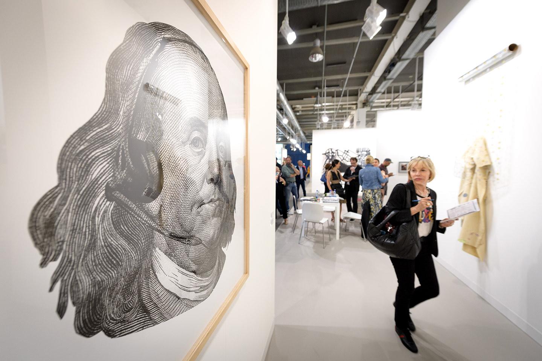 Art Basel 2017