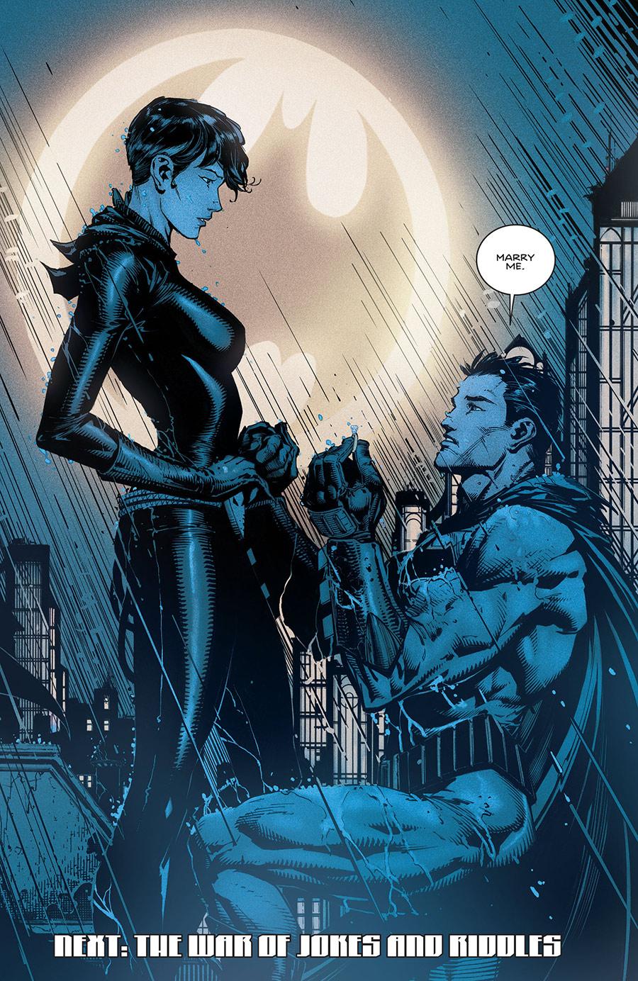 Batman Issue 24