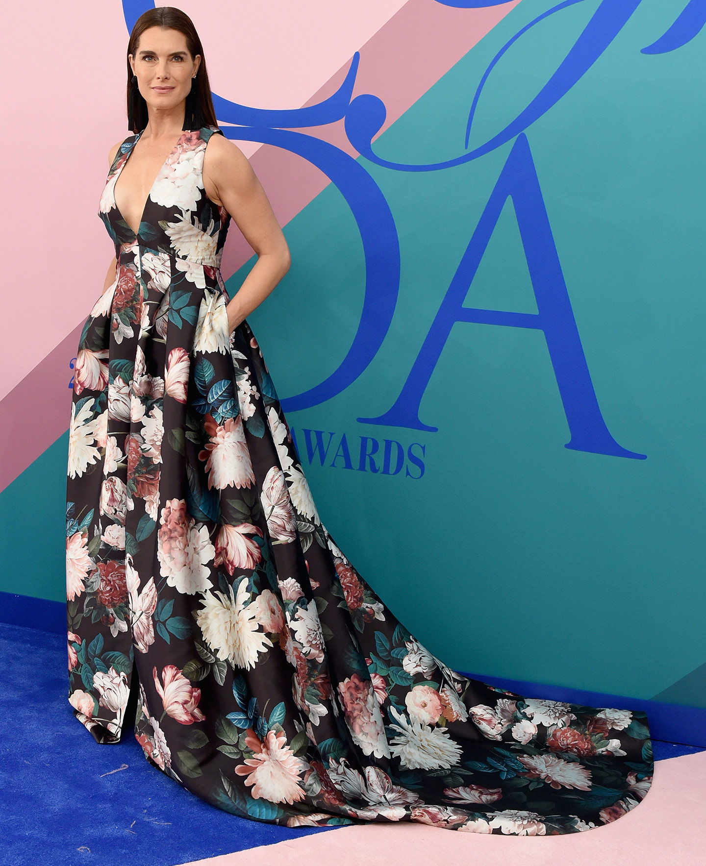CFDA Fashion Awards Red Carpet