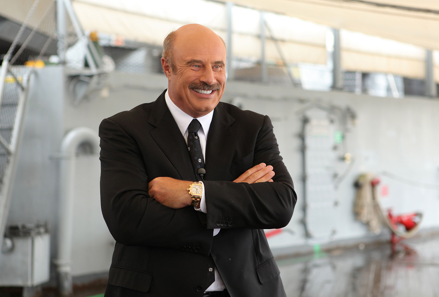 real life dr phil pdf
