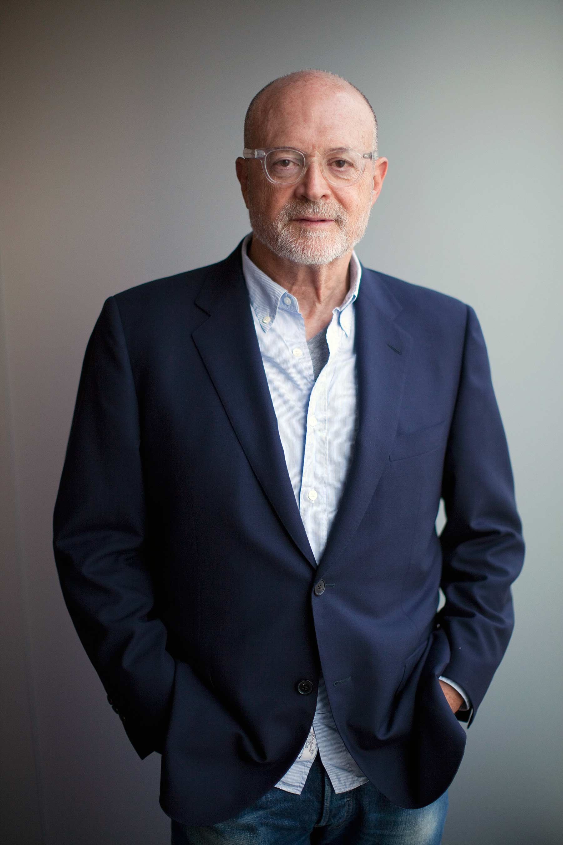 mickey drexler j crew He was the boy wonder of retailing then he went down in flames now gap's former ceo has resus-citated j crew with some hard-won knowledge: bigger isn't always better.