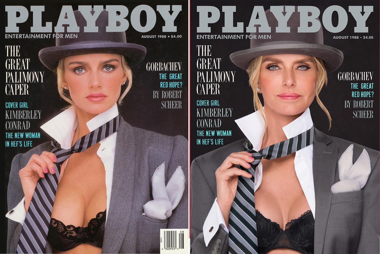 Playboy playmates