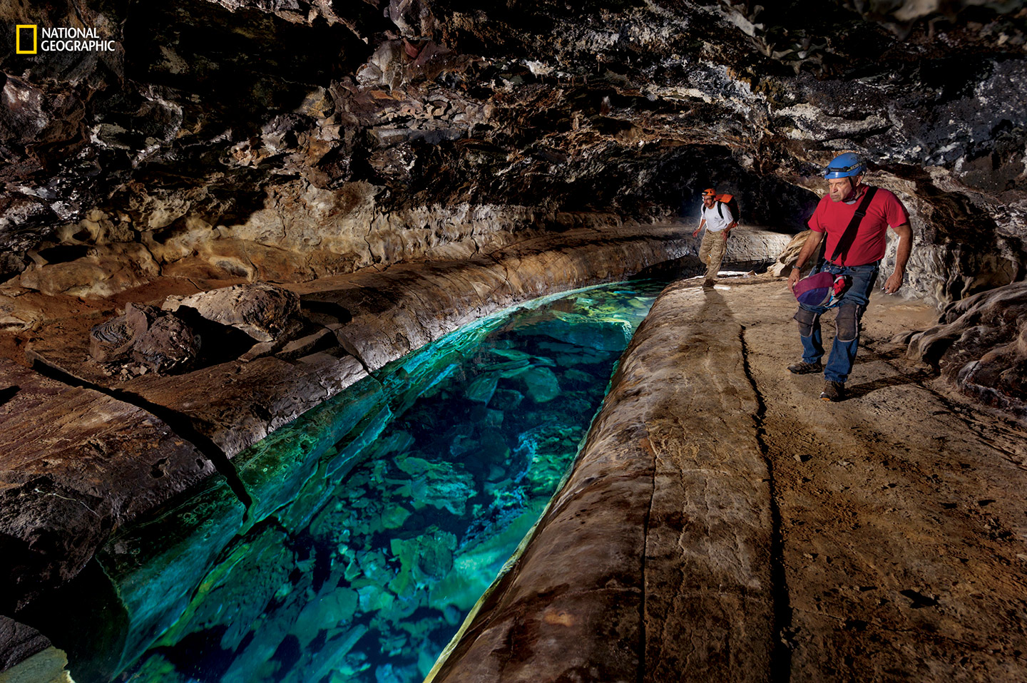 Artemis Project: How Lava Tubes Form |Lava Tubes Are Formed How