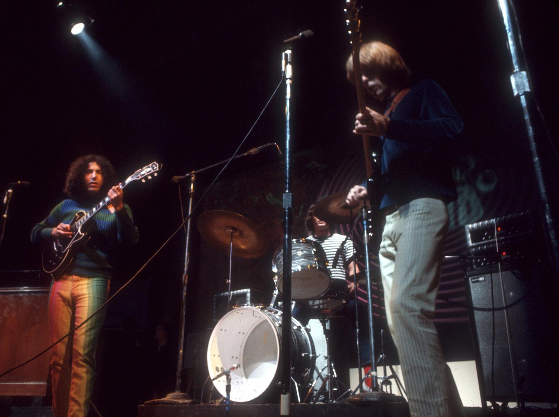 Grateful Dead at Monterey Pop Festival
