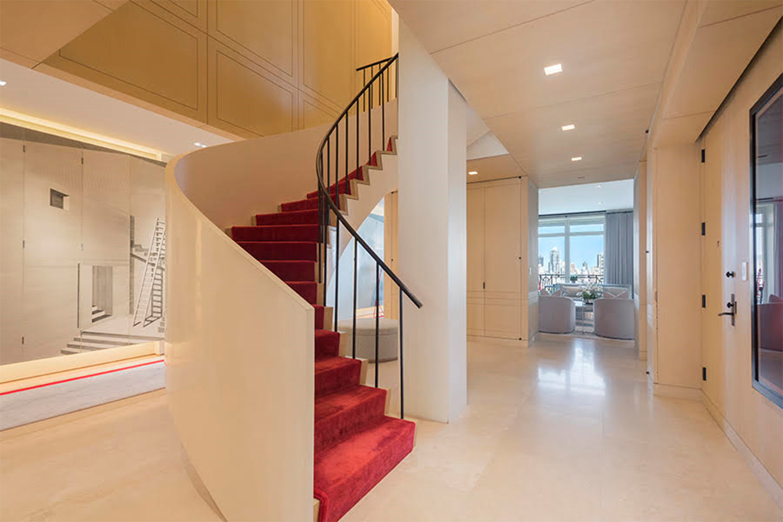 Sting Penthouse