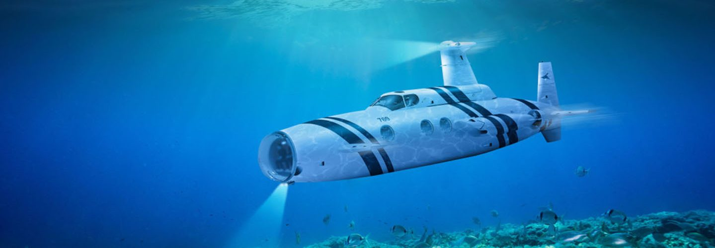 The Neyk Submarine