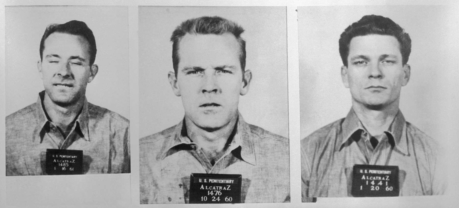 Jimmy Causey And The Other Most Notorious Prison Breaks Of