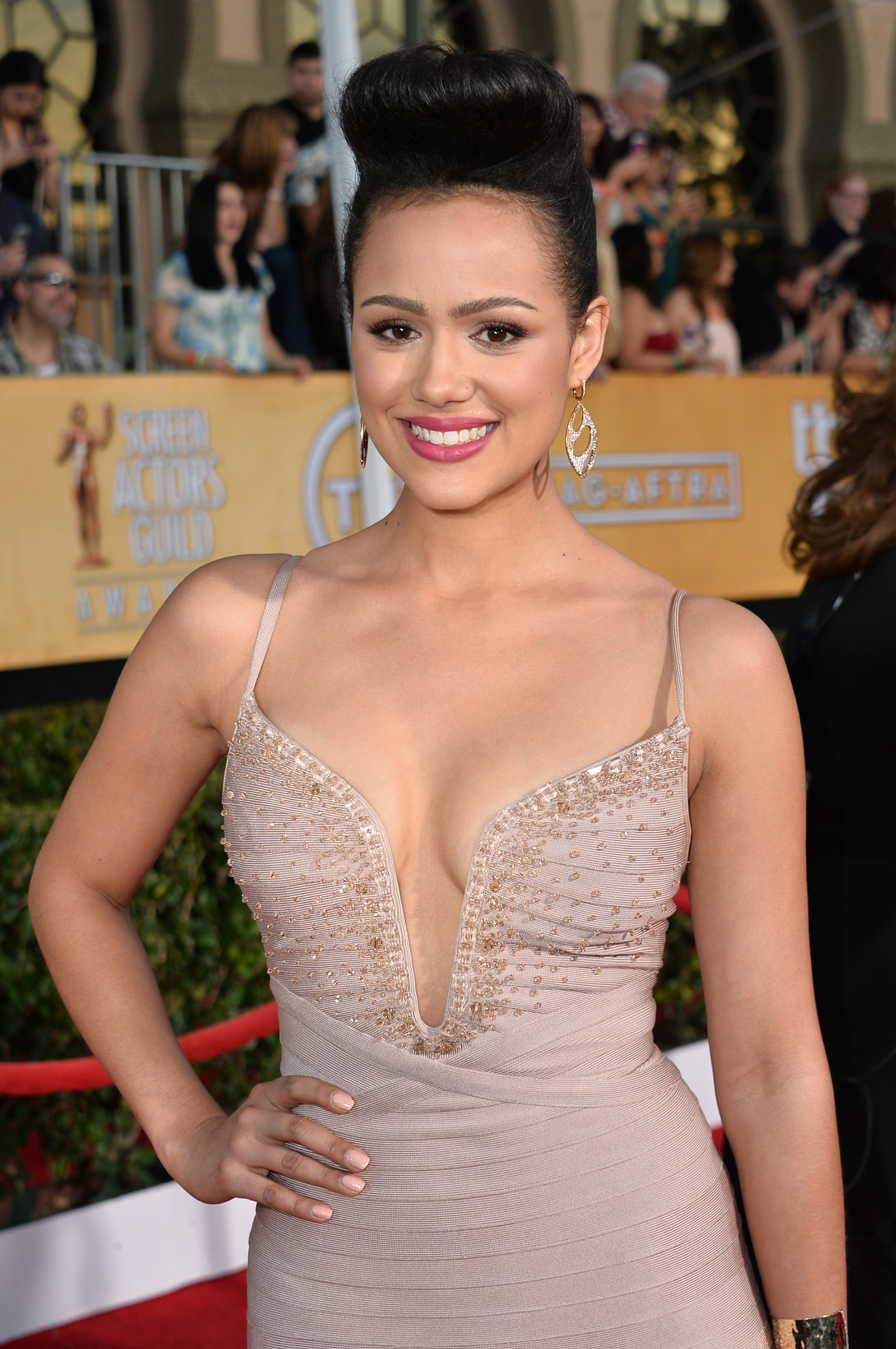 game of thrones' star nathalie emmanuel will slay hollywood