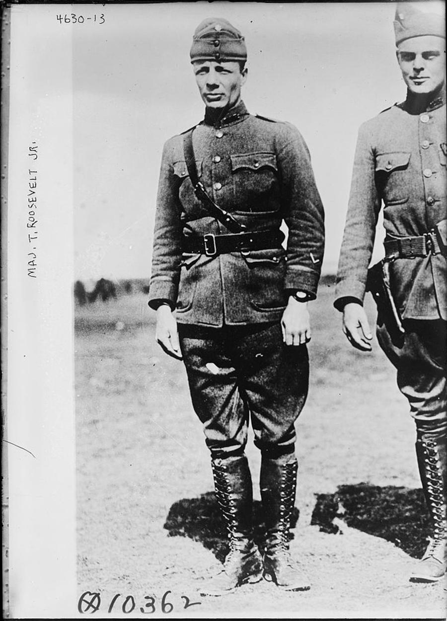 Theodore Roosevelt, Jr.