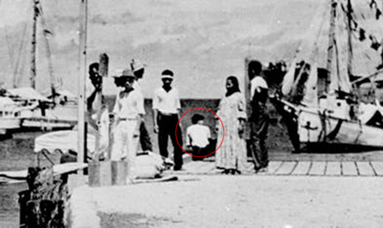 Amelia Earhart Marshall Islands