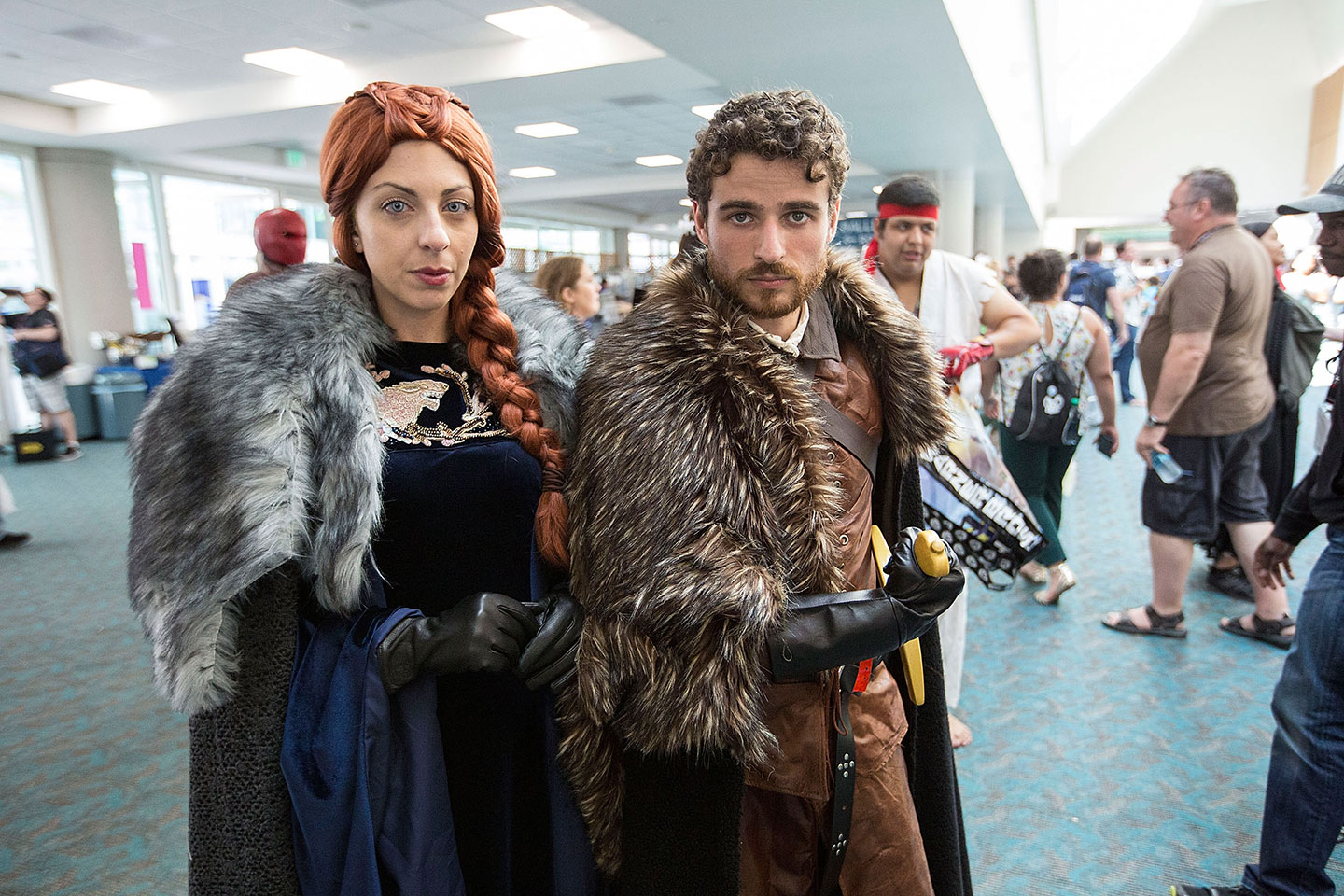 ... San Diego Comic Con  sc 1 st  RealClearLife : best costumes comic con  - Germanpascual.Com