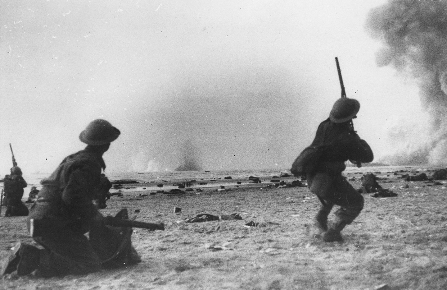 Was Dunkirk a triumph or disaster