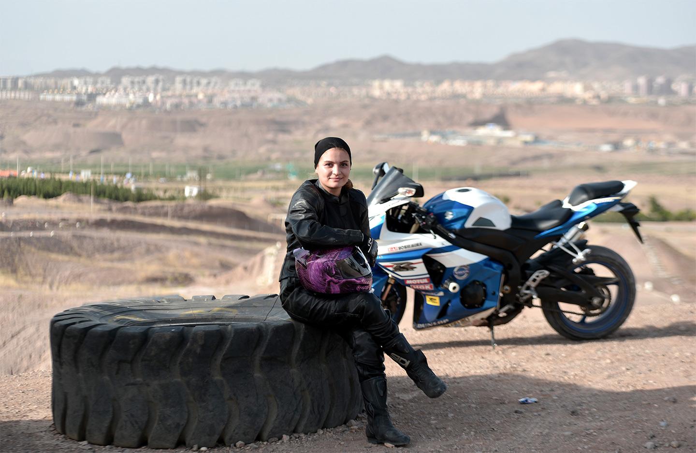 Behnaz Shafiei